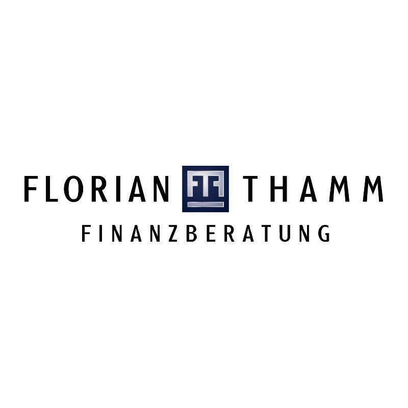 Logo für die Florian Thamm Finanzberatung GmbH