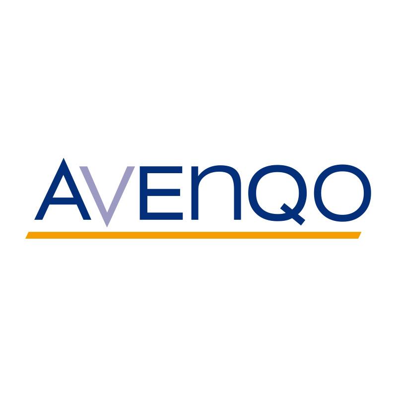 Logo für die AVENQO GmbH, Kremmen