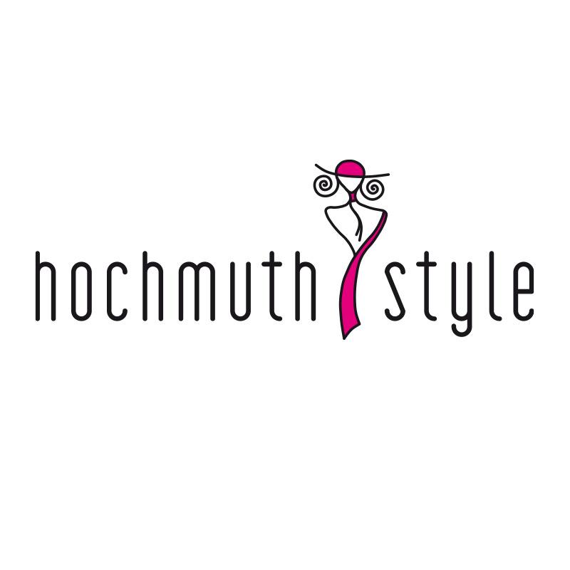 Logo für die Friseurin Carola Hochmuth, Leipzig
