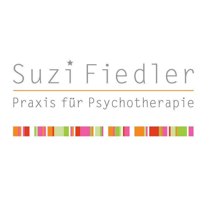 Logo für die psychotherapeutische Praxis Suzi Fiedler, Leipzig